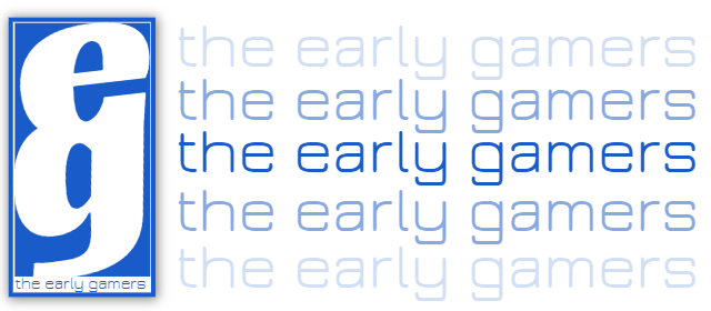 The Early Gamers Logo